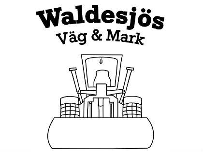 WALDESJÖS VÄG & MARK